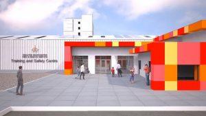 MANCHESTER (Velika Britanija): Milijuni funti za najsuvremeniji obučni centar vatrogasaca