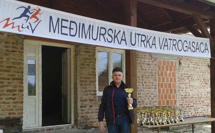 Međunarodna suradnja vatrogasaca Međimurja i Makedonije