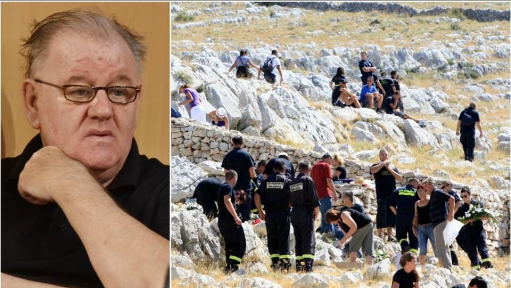 Otac poginulog vatrogasca tvrdi da je otkrio pravi uzrok tragedije na Kornatima