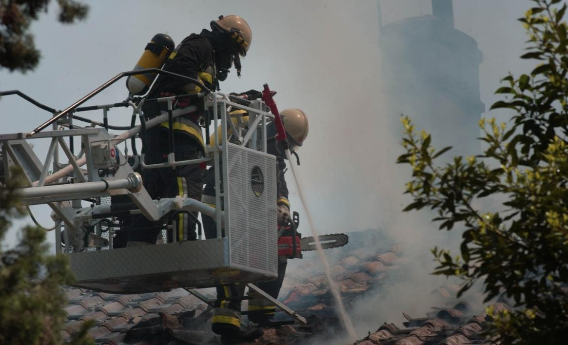 NAJAVA: Savjetovanje vatrogasaca u Rijeci