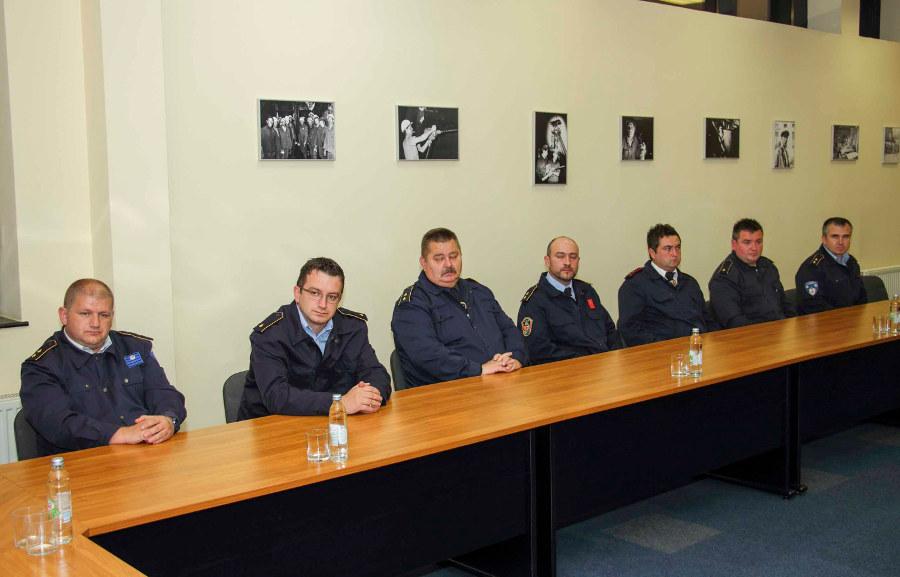 Grad Ivanec vatrogascima će osigurati 260.000 kuna za nabavu navalnog vatrogasnog vozila