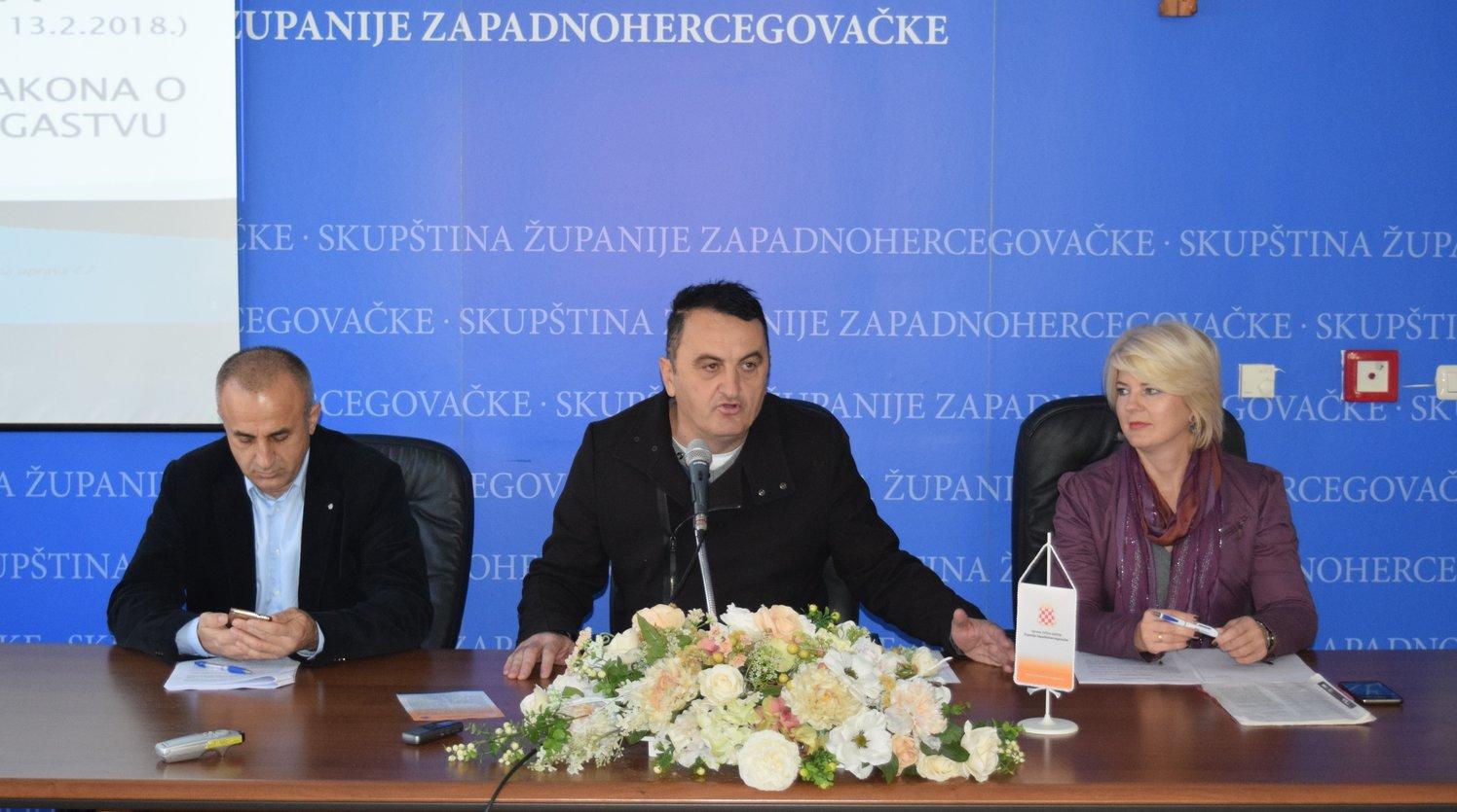 BiH: Održana javna rasprava o Nacrtu zakona o izmjenama i dopunama Zakona o zaštiti od požara i vatrogastvu