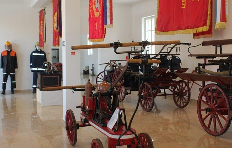 Što nudi varaždinski Muzej hrvatskog vatrogastva?