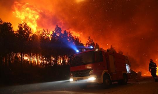Vatrogasci i vojnici su ponos Hrvatske