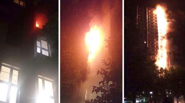 Požar nebodera Grenfell sredinom lipnja prošle godine izazvao je detaljne analize protupožarne preventive i reakcije operativnih snaga vatrogastva na događaje velikih razmjera