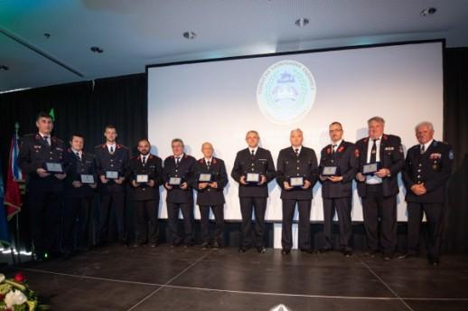 OPATIJA: Vatrogasci Liburnije proslavili 40 godina