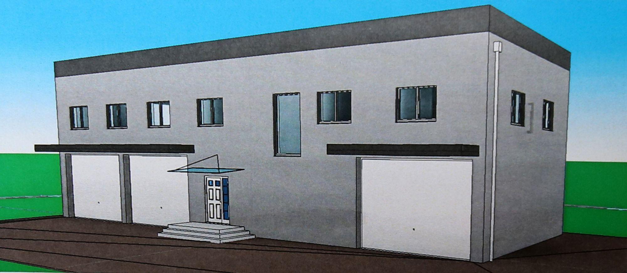 ĐELEKOVEC: Potpisan ugovor za financiranje nadogradnje Vatrogasnog doma DVD-a Đelekovec