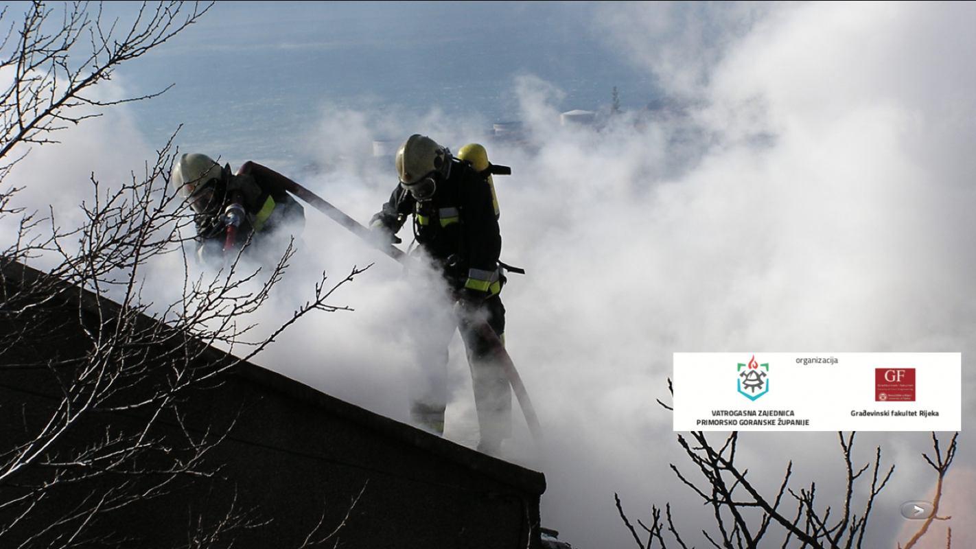 NAJAVA: 15.11. 2019. – 2. savjetovanje vatrogasaca u Rijeci