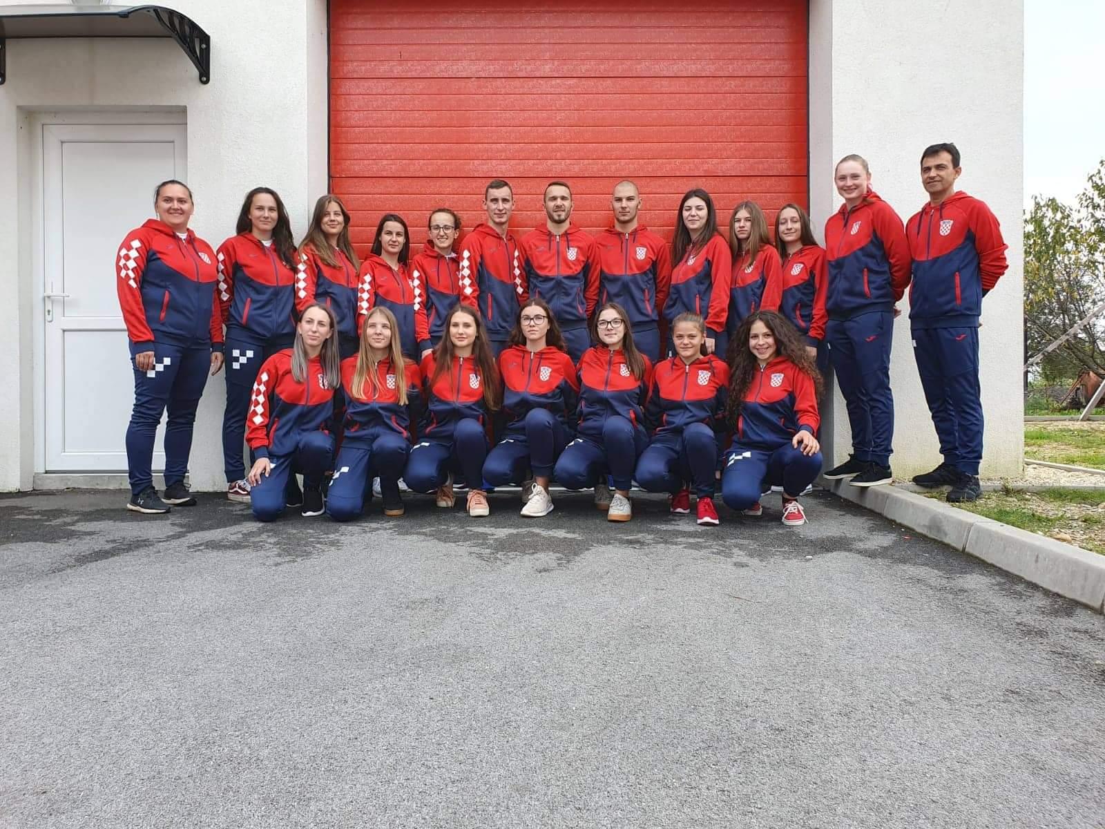 RUSIJA: Hrvatska reprezentacija stigla na Svjetsko prvenstvo u vatrogasnom sportu