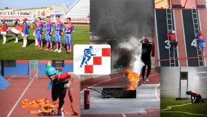 Vatrogasni sport